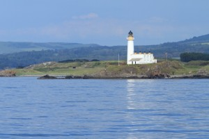 Turnberry Lighthouse Ayrshire