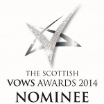 VOWS Awards 2014 Nominee Logo