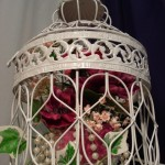 Bird cage for hire