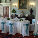 State Dining Room dressed at Culzean Castle