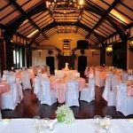 Brig O' Doon Wedding Courtesy of Belvedere Images