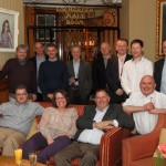 My Leaving Do from NATS on 10 April 2014